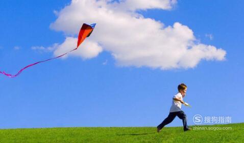 放风筝有哪些好处?