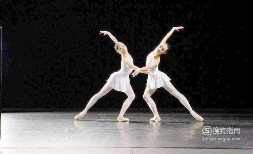 学舞蹈的好处