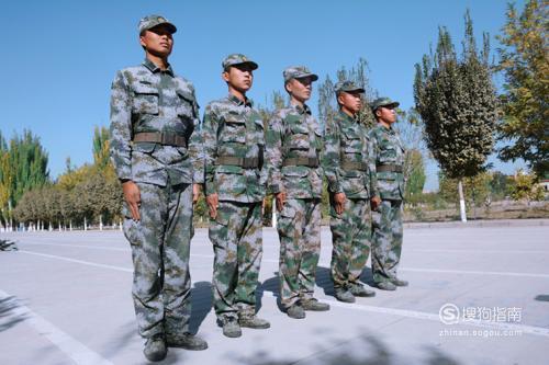 新兵训练什么如何训练好新兵