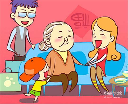 中秋节送父母什么礼物好?