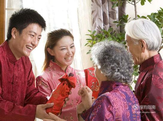 中秋节去对象家买什么好?送对象父母送什么好?
