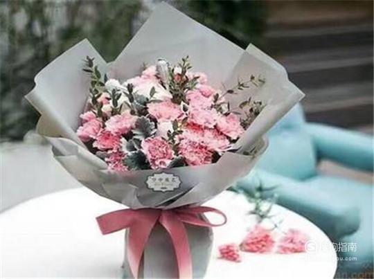 送朋友、送同事等情形,应该各送什么花