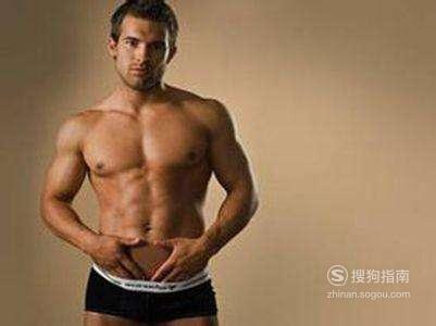 锻炼腹肌6个最佳动作图解