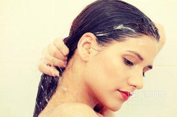 怎么正确洗头发