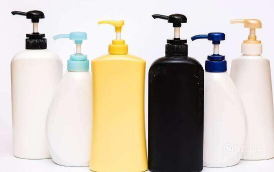 教你怎么辨别真假洗发水