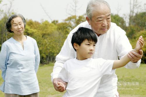 老人带孩子应该注意哪些问题