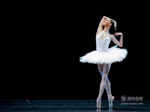 零基础的成年人怎么学芭蕾?