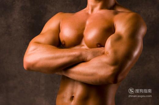 在家没有健身器械,怎样练胸肌下沿?