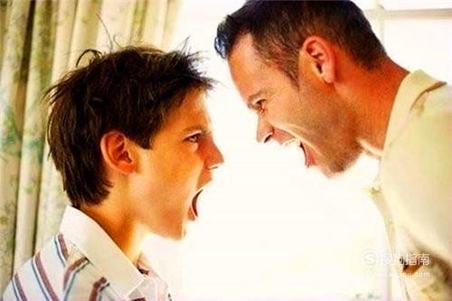 老是和父母吵架怎么办