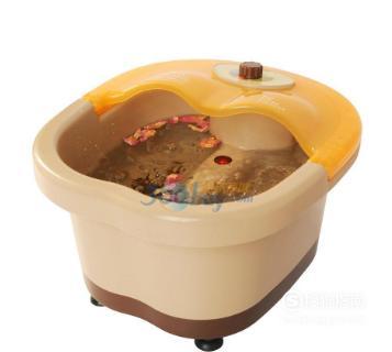 足浴盆哪个牌子好  足浴盆按摩时的注意事项