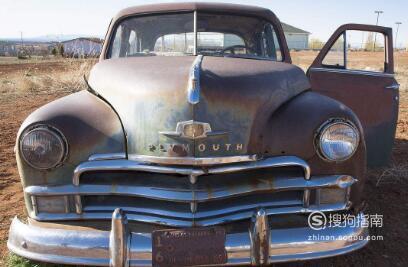 买新车如何处理旧车 旧车车牌如何保号