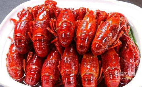 麻辣龙虾的家常做法