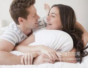 六种更好的性生活方式