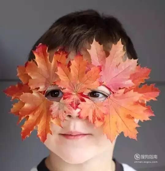 儿童手工面具,多种制作方式