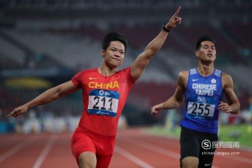50米短跑训练方法/100米短跑训练方法