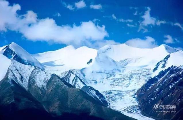 昆仑山为什么是全世界的龙脉之祖?