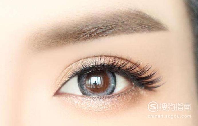 单眼皮怎样变成双眼皮?