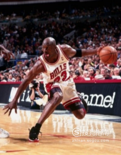 打篮球基本动作学习介绍