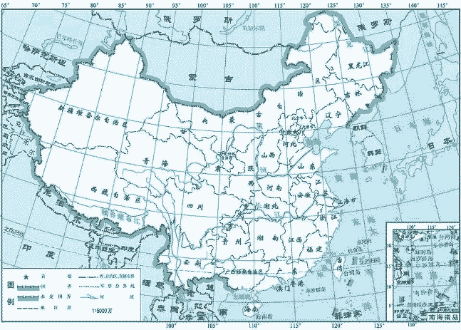 中国有多少个省、自治区、直辖市