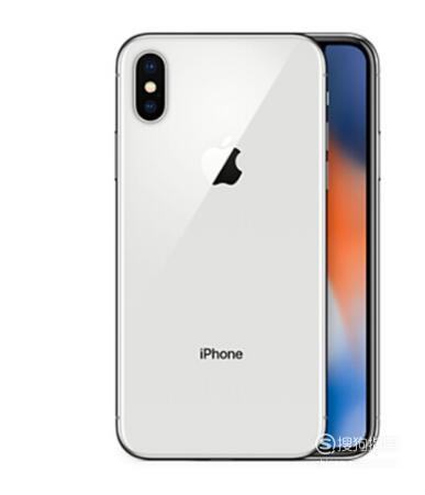 iPhone X如何设置电池百分比?让电量显示百分数