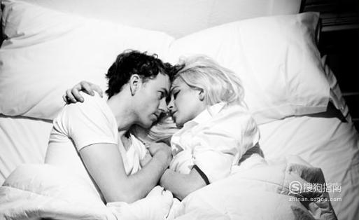 女人一个月中什么时候性欲最强?