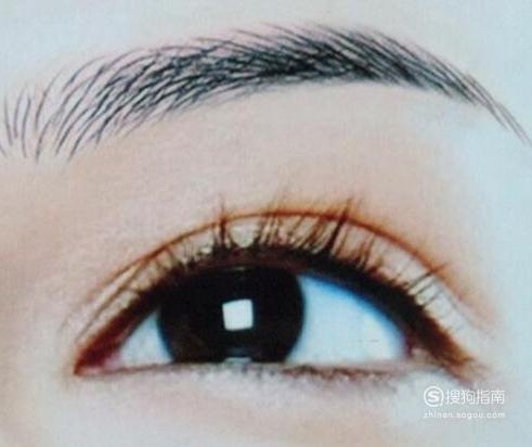 不用做手术,把单眼皮变双眼皮的实用好方法