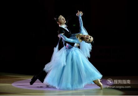 舞蹈的分类和介绍对比