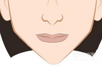 尖下巴的人适合什么类型的发型?