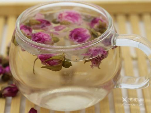 玫瑰花泡茶喝的禁忌有哪些?