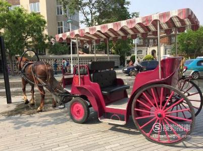 天津游玩 旅游介绍:天津五大道怎么玩