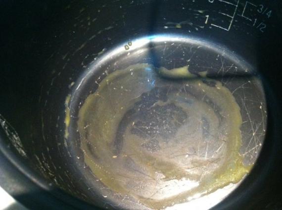 用电饭锅做蛋糕的简单方法