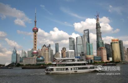 上海旅游7大必去景点攻略
