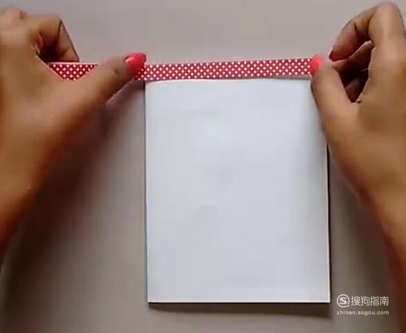 简单贺卡的制作方法